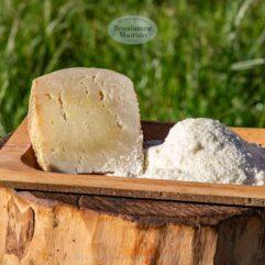 formaggio pecorino grattugiato