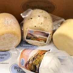 Kit degustazione formaggi